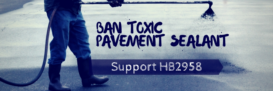 Support the Coal Tar Ban